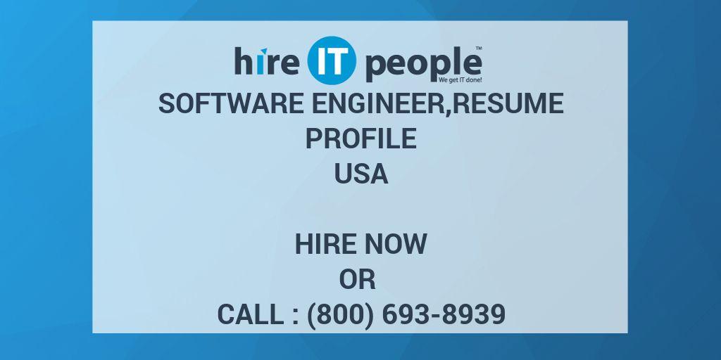 Resume Architects Usa Skills Software